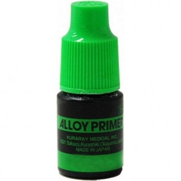 Kuraray Alloy Primer 5ml (#064-EU) - Each