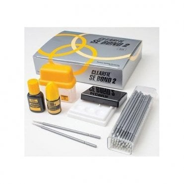 Kuraray Clearfil SE Bond 2 Kit - Each