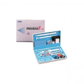 Kuraray Panavia F 2.0 Intro Kit TC - Each