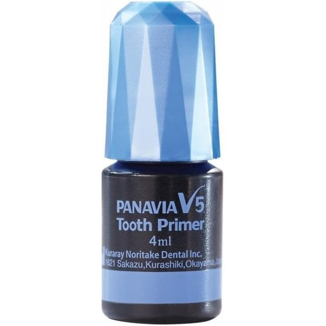 Kuraray Panavia V5 Tooth Primer 4ml (KUR3635) - Each