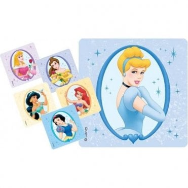 MediBadge Disney Princesses Stickers - Pack90