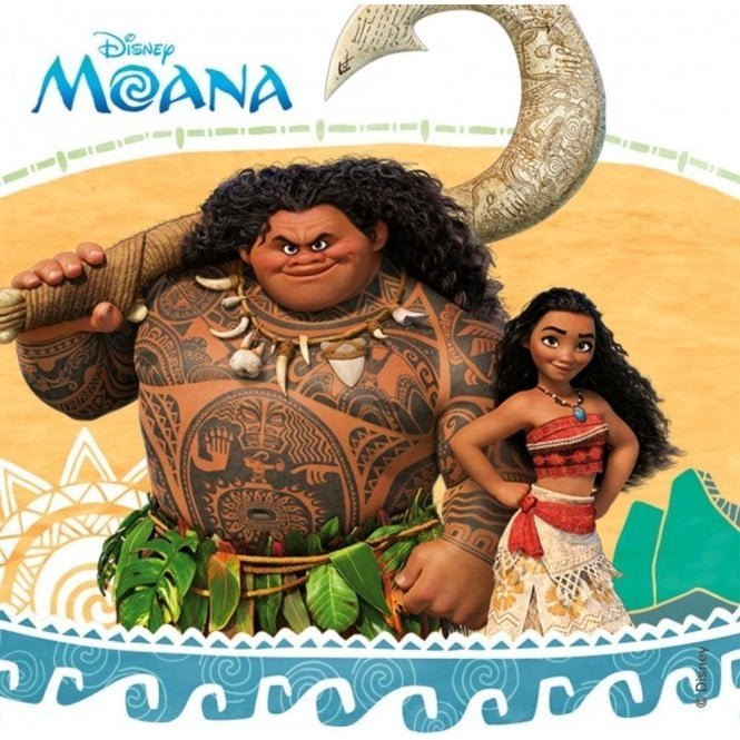 MediBadge Motivators Moana - Pack75