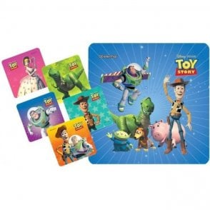 MediBadge Toy Story Stickers - Pack90