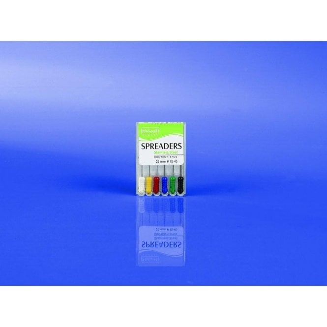 Medicept Spreaders L21mm Size 30 - Pack6
