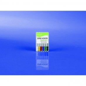 Medicept Spreaders L25mm Size 20 - Pack6