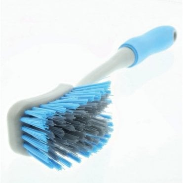 Medisafe Long Handled Scrubbing Brush - Each