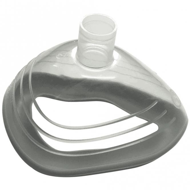 Insurgical Face Mask For Ambu Bag Size 1 Infant - Each