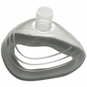 Meditech Face Mask For Ambu Bag Size 1 Infant - Each