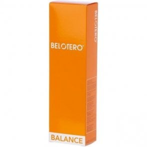 Merz Belotero Balance 1ml