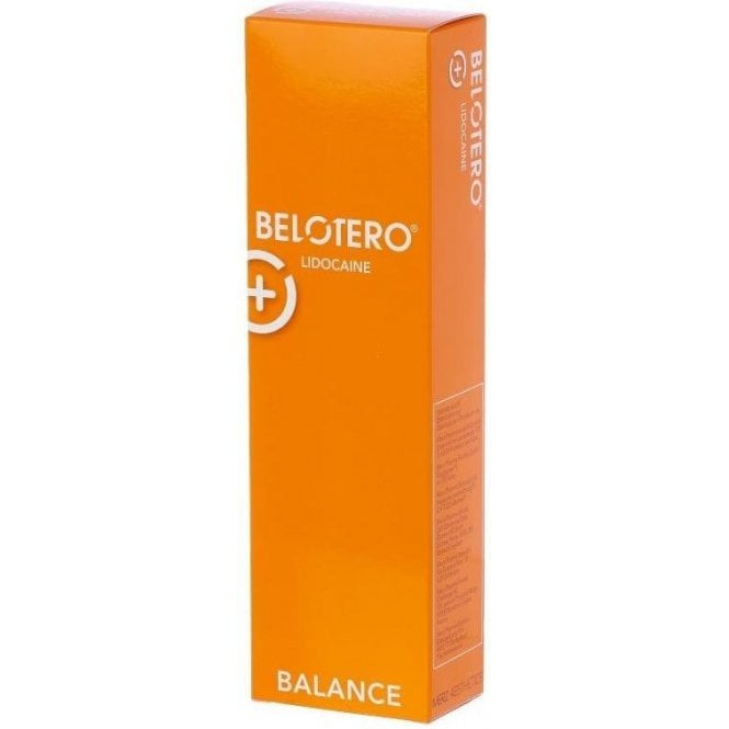 Merz Belotero Balance With Lidocaine 1ml