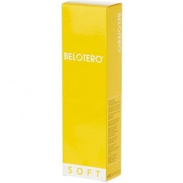 Merz Belotero Soft 1ml