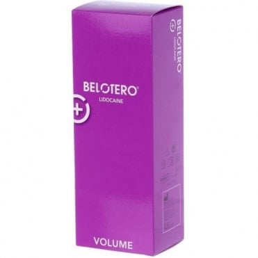 Merz Belotero Volume With Lidocaine 2x1ml