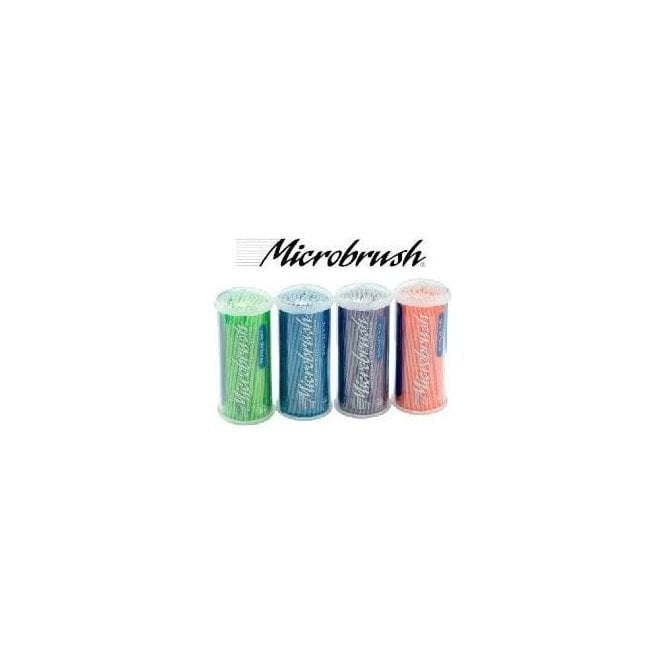 Microbrush Regular Size Assorted (0732.2) - Pack400