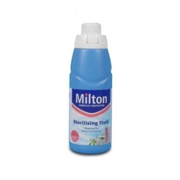 Milton Sterilising Fluid 500ml - Each