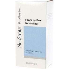 NeoStrata Foaming Peel Neutralizer 200ml (F30060)