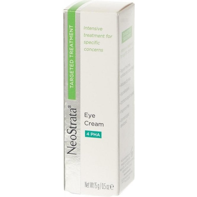 NeoStrata Targeted Eye Cream 4 PHA 15g (8404)