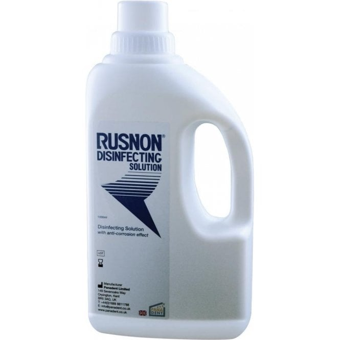 Nishika Rusnon Cleaning Disinfectant 1000ml - Each