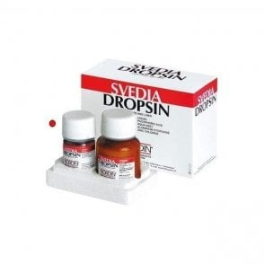 Nordin Svedia Dropsin Liquid 15ml - Each