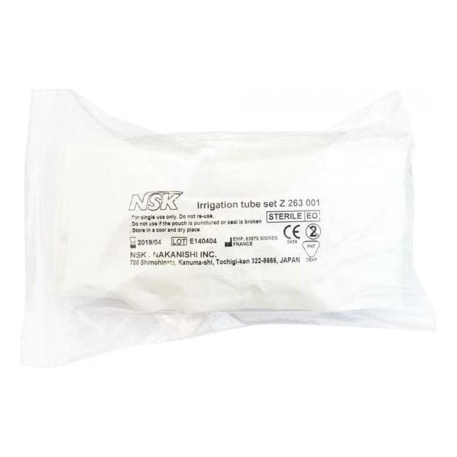 NSK Sterile Irrigation Tube (Y900079) - Pack5