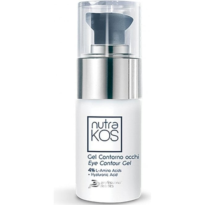 Nutrakos Eye Contour Gel 15ml (C0506)