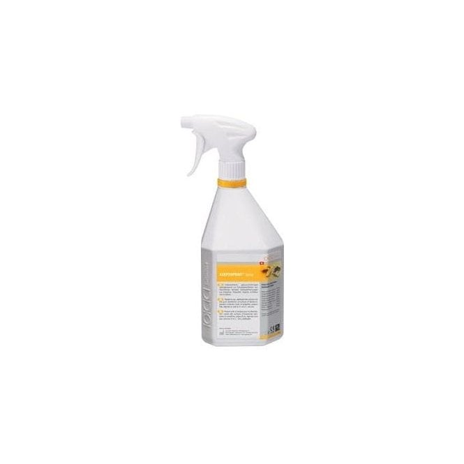 OCC Aseptoprint 1 Litre With Sprayer - Each