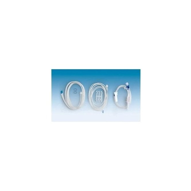Omnia D/F Giving Set For W&H (32.F0139.00) - Box 10