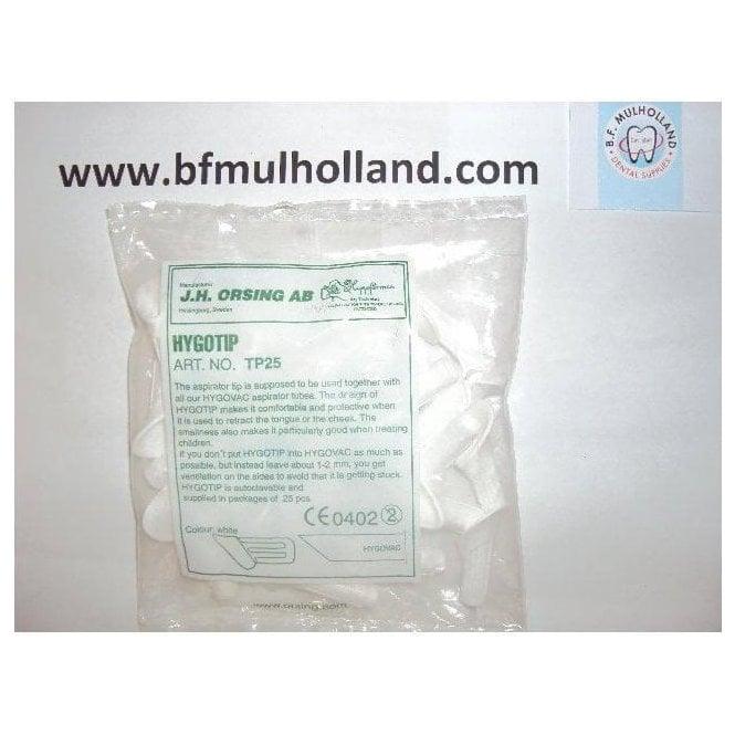 Orsing Hygotip (TP25) - Pack25