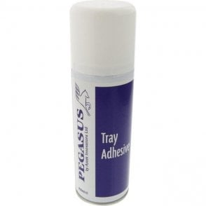 Pegasus Tray Adhesive Spray 200ml - Each