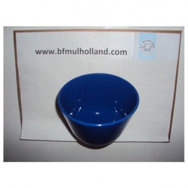 Perfection Plus Alginate Mixing Bowl Blue (PP011/4300) -Each