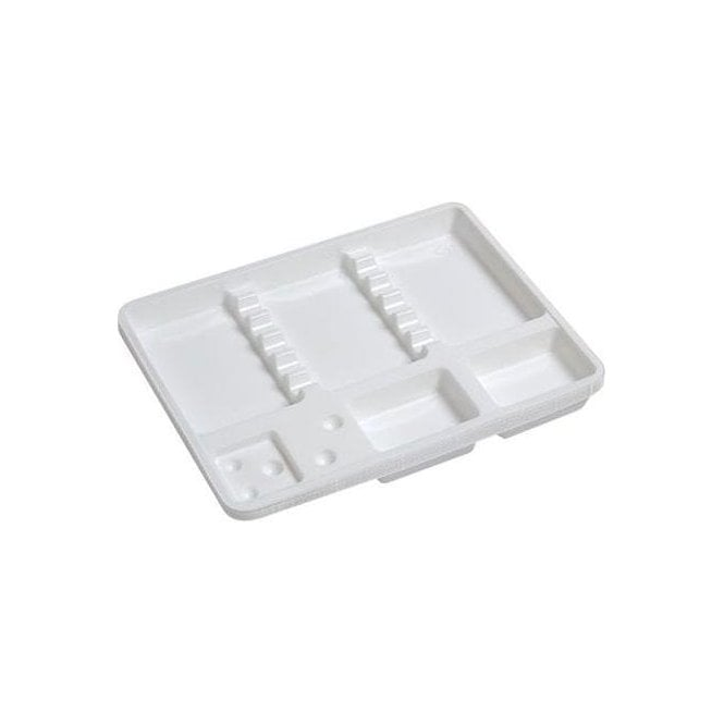 Perfection Plus Mini Monotrays 18x14cm (PP011/4011) - Pack50