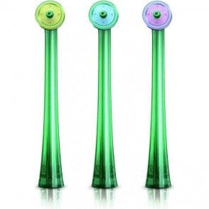 Philips Sonicare AirFloss Nozzles (HX8013) - Pack3