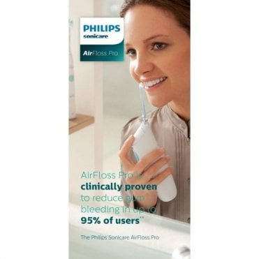 Philips Sonicare Airfloss Pro Strut Card (SPR0487)
