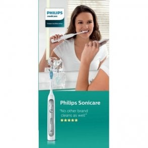 Philips Sonicare Patient Leaflet (SPR0828) - Pack100