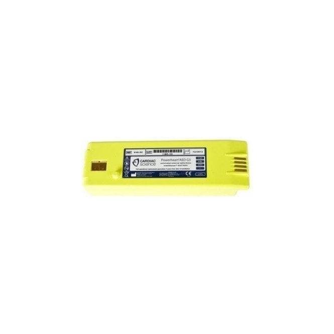 Powerheart G3 AED Battery (SP-G3B) - Each