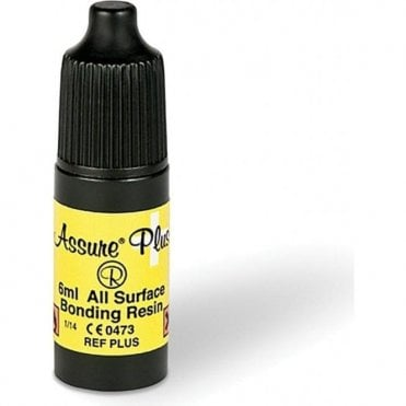 Reliance Assure Plus All Surface Bonding Resin 6ml - Each
