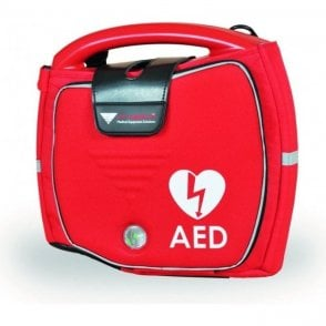 Rescue Sam Defibrillator Carry Case