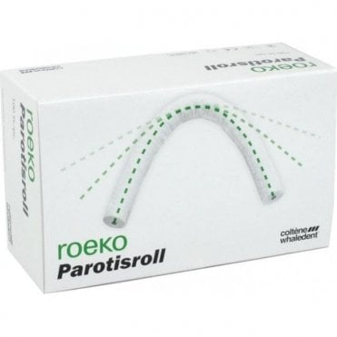 Roeko Parotis Cotton Wool Roll No.3 (160003) - Pack100