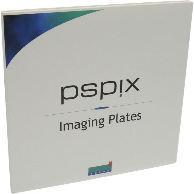 Satelec Optime/Pspix Imaging Plates Size 1 (700179) - Pack6