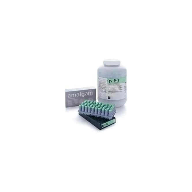 SDI GS-80 Regular Set 5 Spill (4425000) - Tub500