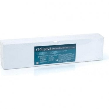 SDI Radii Plus Barrier Sleeves (5600055) - Pack1000