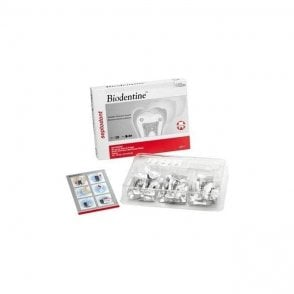 Septodont Biodentine Bioactive Dentine Substitute - Box15