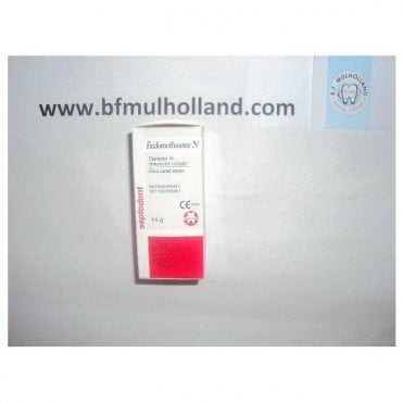 Septodont Endomethasone N Powder 14g - Each