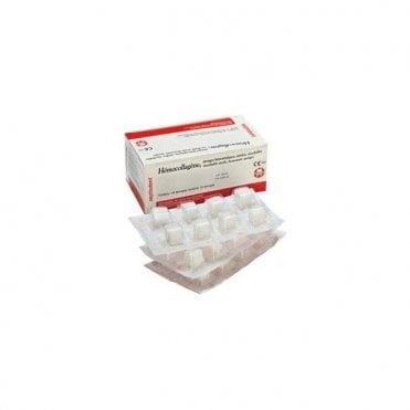 Septodont Hemocollagene Sponges - Pack24