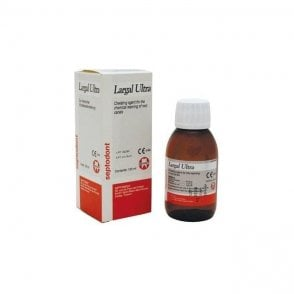 Septodont Largal Ultra 125ml - Each