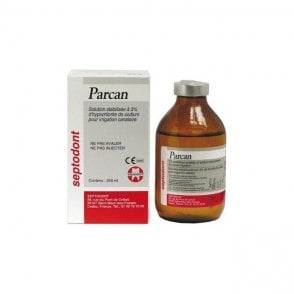 Septodont Parcan Solution 250ml - Each