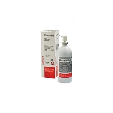 Septodont Pharmaethyl Spray 150ml - Each