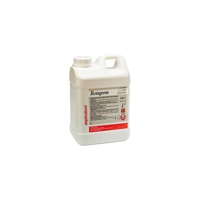 Septodont Rotagerm 2Litre - Each