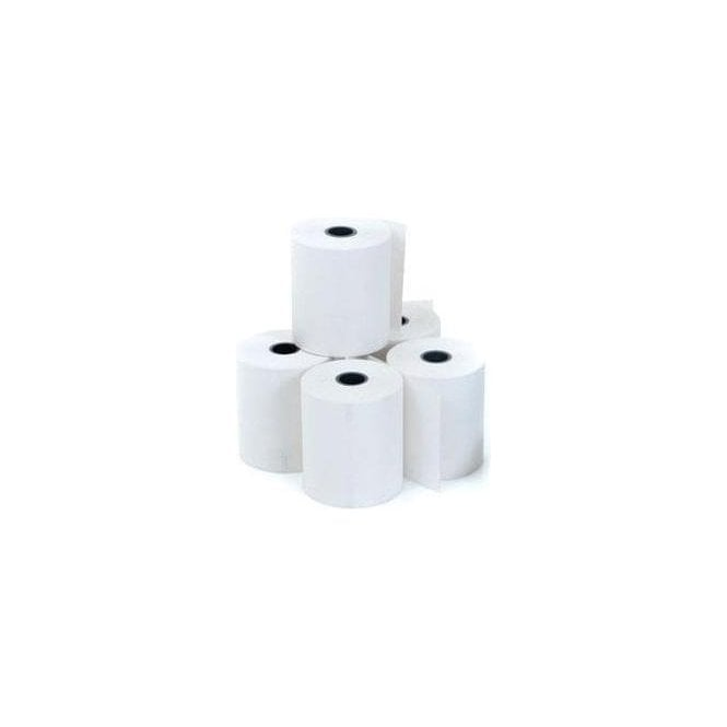 SES 2000 Printer Paper Rolls - Pack 20 Paper Rolls (ROLL001)