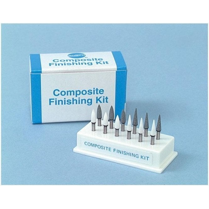 Shofu Abrasive Kits Composite Finishing Kit FG 0302 - Box12