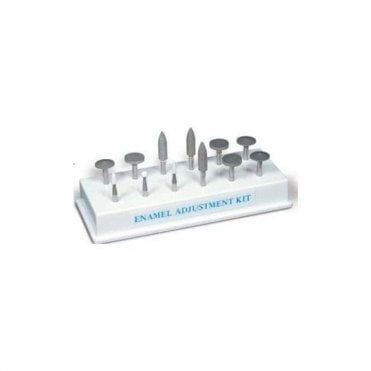 Shofu Enamel Adjustment Kit CA 0307 - Box12